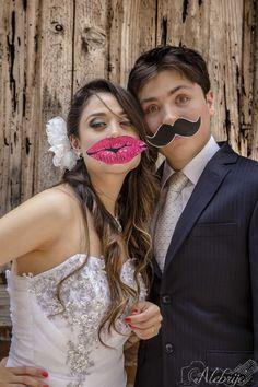 Fotografía de bodas en Morelia.
