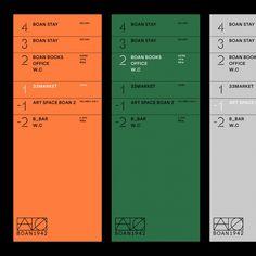 Graphisches Design, Book Design, Layout Design, Grid Web Design, Navigation Design, Wayfinding Signage, Signage Design, Branding Design, Editorial Layout