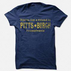 You Got A Friend in Pittsburgh