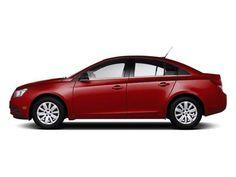2011 Chevrolet Cruze, 30,565 miles, $16,998.