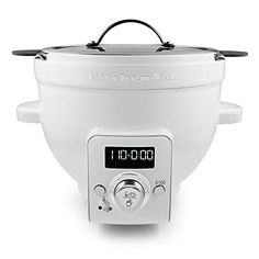 New Product Kitchenaid Precise Heat Mixing Bowl Can Be