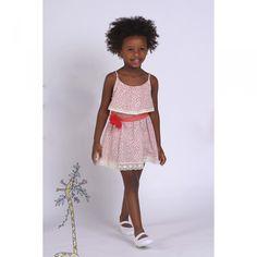 vestidos niña online elegantes