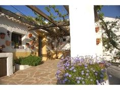 Peaceful holiday home in rural Andalusia, Spain