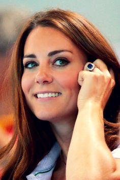 HRH Princess Catherine, DoC