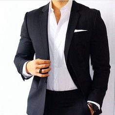 @RMB35 || Men's Fashion Suit