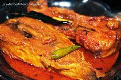 Jayati's Food Journey - Enjoy!!!: Dum Chital #TheWeekendSocial