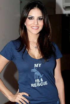 Sunny Leone prepares herself for out-an-out action thriller Tina And Lolo!