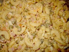 Dänischer Nudelsalat (Rezept mit Bild) von Mutti79   Chefkoch.de