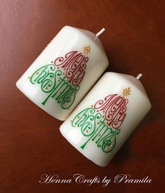 Items similar to Holiday Decor, Christmas/holiday party favors, Holiday gifts, Christmas display, Ch Christmas Gifts For Coworkers, Perfect Christmas Gifts, Family Christmas, Christmas Holidays, Merry Christmas, Christmas Party Favors, Christmas Decorations, Henna Candles, Diy Candles