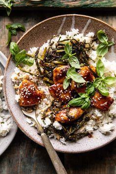 Asian Recipes, Healthy Recipes, Ethnic Recipes, Yummy Recipes, Paleo Meals, Fast Recipes, Apricot Chicken, Recipe Sheets, Winner Winner Chicken Dinner