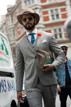 Street tyle at LCM