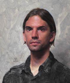Artodyssey: Tony Ryder - Anthony J.Ryder