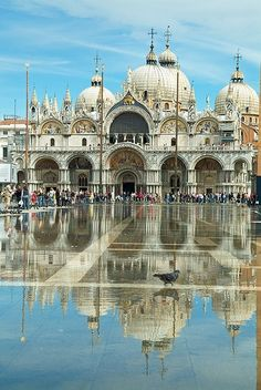 San Marco, Venice | Incredible Pictures