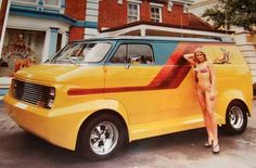 Vans,Where are they today. | General Discussion | Vannin' Community and Forums