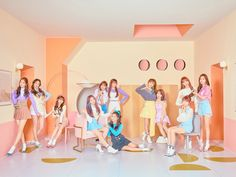 JTBC `idol room` for the second appearance and will reunion with Don Hee X Connie. Global girl group AIDS One participates in the recording of `Idol room` on (today). Aizu won the rookie debut in October with five new appearances, and confirmed.