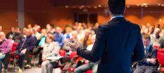 Bagaimana Menjadi Pembicara Yang Berpengaruh, Selalu Diingat, dan Dibayar Mahal?