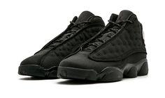 AIR JORDAN 13 RETRO BG Boys sneakers 884129-011   The Air Jordan 13 Retro Big Kids' Shoe updates the original with reflective details on a suede Read  more http://shopkids.ca/air-jordan-13-retro-bg-boys-sneakers-884129-011/