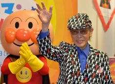 'Anpanman' creator dies at 94 ‹ Japan Today: Japan News and Discussion
