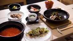 銀座 和食 AKOMEYA TOKYO
