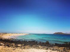 playa+turquesa+canarias+fuerteventura