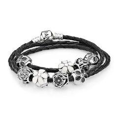 4acb41ad4dcb pandora charms pandora rings pandora bracelet Fashion trends Haute couture  Style tips Celebrity style Fashion designers