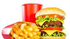 fast food, la comida chatarra, cauza daño cerebral