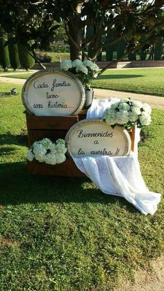 Love this idea at front of where people will be coming in, specially if we are going to have a picture show running...