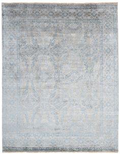 Modern Nepalese Weave Bamboo Silk