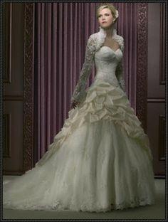 http://nothincanstopus.blogspot.com.br/2012/04/lindos-vestidos-de-noiva.html
