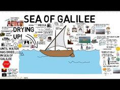 THE SEA OF GALILEE & AL MAHDI (Must Watch!) - Imran Hosein Animated - YouTube