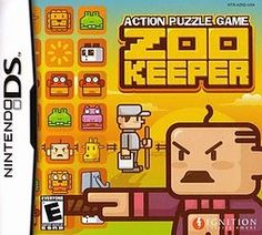 Zoo Keeper (DS)