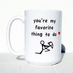Valentines day gift for him or her personalized mugs by mymugsandmore