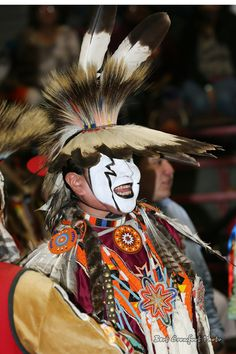 Photos from the Powwow Trail: At Gathering of Nations 2013 | Windspeaker