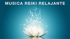 Musica REIKI. Energía y Armonía. Música de reiki Relajante para Sanacion