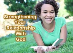 Where are you with your relationship with God?  In Strengthening Your Relationship With God series taught by Dr. Bryant K. Bell he gives you the seven steps to build a bond with God that can't be broken.