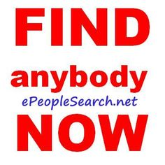Really want great helpful hints on finding someone? Go to my amazing info! Records Search, Public Records, Find Someone, Looking For Someone, My Dream, Helpful Hints, Things I Want, Ads, Numbers
