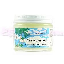 Antillean Coconut Oil 2 Oz by Antillean. $9.00