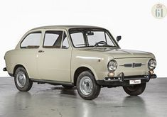 One Stop Classic Car News & Tips – Worldwide classic cars. Fiat 850, Fiat Cars, Bentley Mulsanne, Remo, Vespa, Small Cars, Custom Trucks, Motor Car, Cars And Motorcycles