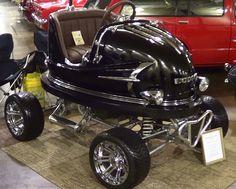 STRANGE STREET LEGAL BUMPER CARS - Google Search