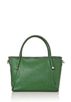 Handtas Jacqueline (groen)