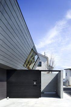 CasaWrap  / APOLLO Architects & Associates