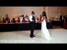One Of The Best Father Daughter Wedding Dance Ever