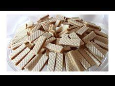 Griliášové řezy / Helenčino pečení - YouTube Bread, Youtube, Food, New Years Eve, Brot, Essen, Baking, Meals, Breads