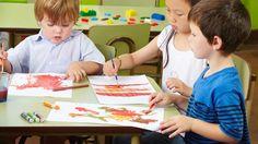 Preparing Your Toddler for Kindergarten