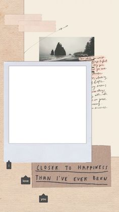 Polaroid Picture Frame, Photo Polaroid, Polaroid Pictures, Aesthetic Pastel Wallpaper, Aesthetic Wallpapers, Marco Polaroid, Instagram Frame Template, Desenio Posters, Polaroid Template