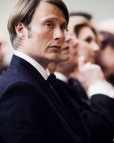 #MadsMikkelsen #Hannibal