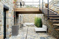 Balcon, Veranda & Terrasse de style Moderne par Engel & Völkers Bodrum
