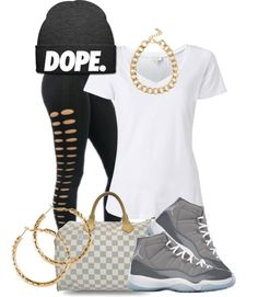 """dope."" by sadexlove ❤ liked on Polyvore"