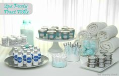 Girlfriend's Pampering Spa Party {#NIVEAmoments #CBias} – The Gunny Sack