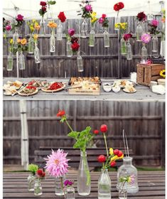 5 Beautiful (and Budget Friendly!) Decorating Ideas for Summer Parties - 5 Beautiful (and Budget Friendly!) Decorating Ideas for Summer Parties Five budget friendly, but still beautiful, summer entertaining ideas.